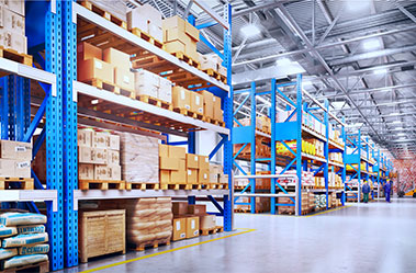 Warehouse Security Orange County