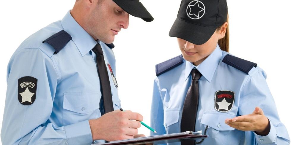 top security guard company